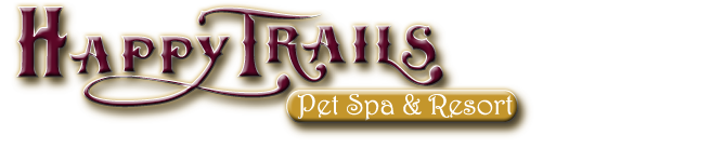 Happy Trails Pet Spa & Resort